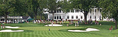 U.S Amateur Championship - 9th Green